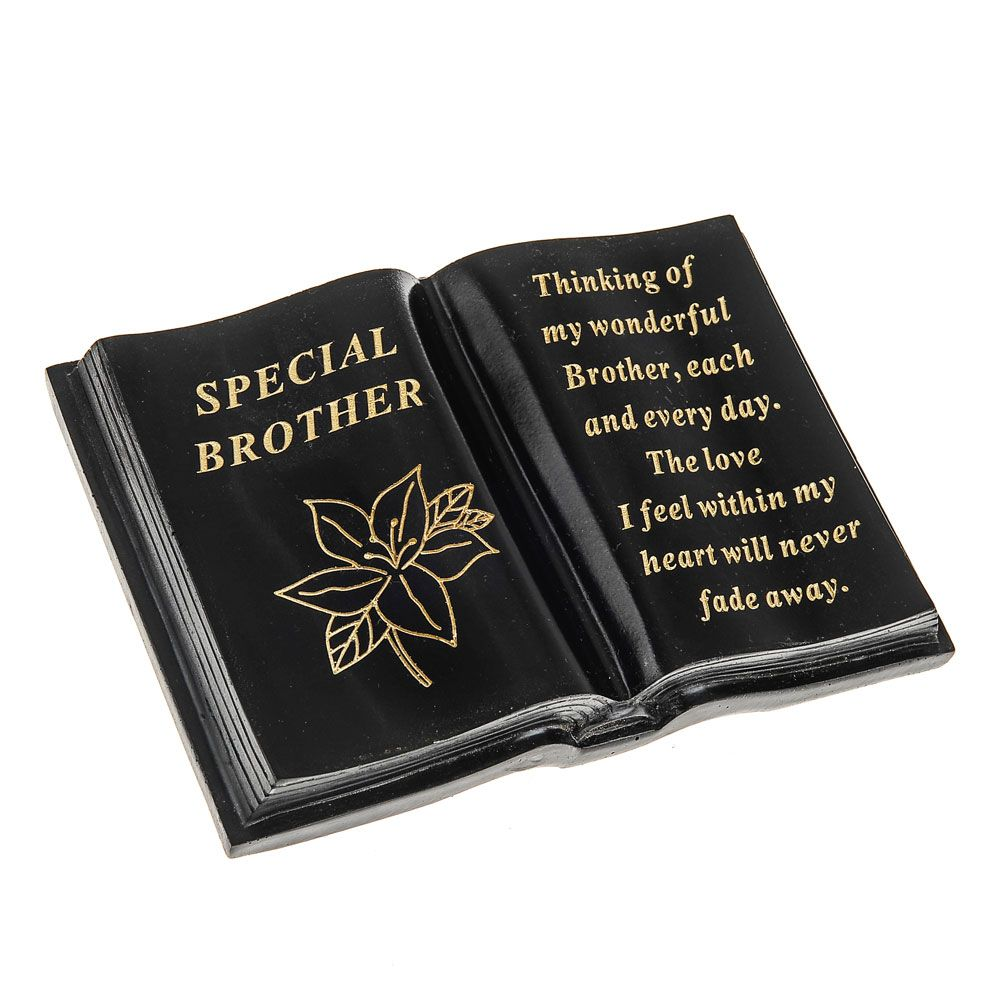 Special Bother Memorial Book 19 cm